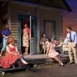 Picnic, UVic Phoenix Theatre, Feb 11-22, 2014. A review.