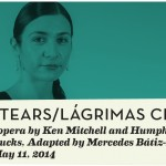 Blue Bridge Repertory Theatre announces Cast and Creative for Làgrimas Crueles Cruel Tears