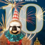 Atomic Vaudeville celebrates 10 years May 8-10 2014. Preview.