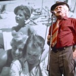 Songs and Stories of Davy the Punk by Bob Bossin. Uno Fest May 2014.