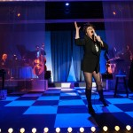 Judy! The Judy Garland Story at Blue Bridge Theatre July 15-27 2014. A review.