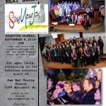 SingYourJoy! Young Adult Chorus Fall Season Start-Up 2014