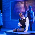 Spring Awakening by Company C, October 21-November 2, 2014. A review.