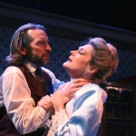 Gaslight at Blue Bridge Theatre October 21-November 2, 2014. A review.