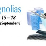 Steel Magnolias at St Luke's Players October 8-19, 2014. A Review.