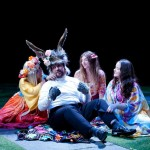 A Midsummer Night's Dream at UVic Phoenix Theatre. A review.