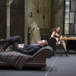 Venus in Fur at the Belfry Theatre. A review.