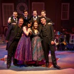 Ring of Fire Project Johnny Cash at the Chemainus Theatre Festival February 20-April 11 2015. A review.