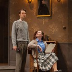 The Mousetrap at Chemainus Theatre Festival April 24-May 30, 2015. A review.