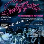 Smokey Joe's Cafe at the Canadian College of Performing Arts. A review.