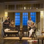 Vanya and Sonia and Masha and Spike at the Belfry Theatre. A review.
