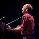 The Incompleat Folksinger. Uno Fest May 2015