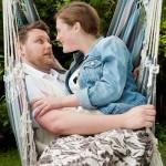 Humble Boy at Langham Court Theatre June 10-27, 2015. A review.