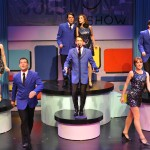 Twist and Shout The British Invasion at Chemainus Theatre Festival June 12-Aug 29, 2015. A review.
