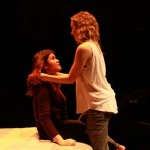 OUTStages Festival at Intrepid Theatre. An interview with playwright Kathryn Taddei (The Bad Touch)