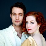Private Lives by Blue Bridge Repertory Theatre. A review.