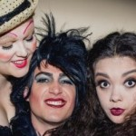 The Rocky Horror Show by RKO Productions October 22-31, 2015. A review.
