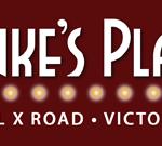 St Luke's Players announce 2015-2016 season, their 67th. Victoria BC.