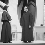 Doubt, a Parable at Langham Court Theatre November 18-December 5, 2015. A review.