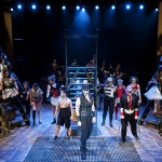 The Threepenny Opera at UVic Phoenix Theatre November 5-21, 2015. A review.
