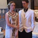 The Great Gatsby by Company C December 3-6, 2015. A preview.