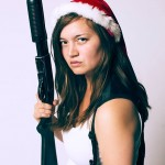 Lethal Christmas by Paper Street Theatre December 16-19, 2015. An interview.