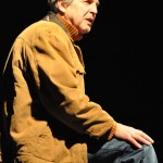 Spit Delaney's Island at Theatre Inconnu December 3-19, 2015. A review.