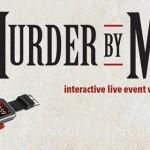 Murder by Midnight Interactive Dinner Theatre. Interview with creator Vanessa Baylen.