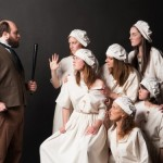 Female Transport at Langham Court Theatre March 2-19 2016. A review.