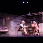 The Gin Game at Blue Bridge Repertory Theatre March 15-27, 2016. A review.