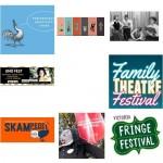 Ten Theatre Festivals for 2016 in Victoria BC.