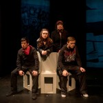 Castle in the Sky by Castlereigh Theatre Project April 23-29, 2016. A review.