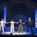 Puttin' on the Ritz at the Belfry Theatre April 12-May 8, 2016.  A review.