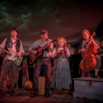 Flotsam and Jetsam Life on the West Coast by The Other Guys Theatre Company. A review.