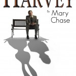 Harvey, at the Chemainus Theatre Festival. A review.