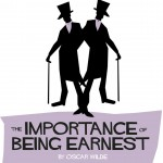 The Importance of Being Earnest at Blue Bridge Repertory Theatre. Interview with director Fran Gebhard.
