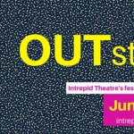 OUTstages Victoria's new Queer Theatre Festival June 20-25, 2016. Preview.