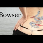 Bowser by Joyce Kline at the Victoria Fringe Festival 2016. Interview.