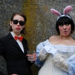 Wild Society by star star theatre at the Victoria Fringe Festival 2016. Interview.