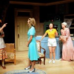 A Lovely Sunday for Creve Coeur at the Chemainus Theatre Festival. A review.