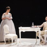Les Liaisons Dangeureuses at UVic Phoenix Theatre November 8-26, 2016. A Review.