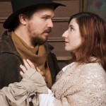 The Crucible by Arthur Miller at Langha Court Theatre November 18-December 3, 2016. A review.
