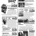 Black History Month 2017 in Victoria BC.