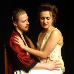 Age of Arousal at Theatre Inconnu February 14-March 4, 2017. A review.