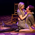 What a Young Wife Ought to Know at Belfry Theatre SPARK Festival 2017. A review.