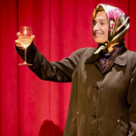 Shirley Valentine by Dragon Monkey Theatre. A review.