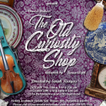 The Old Curiosity Shop presented by Company C October 19-22, 2017. An interview.