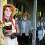 Anne of Green Gables presented by the Victoria Operatic Society. Interview with Tara Britt and Molly Lydon.