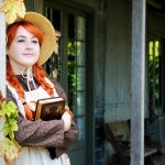 Anne of Green Gables by the Victoria Operatic Society November 24-December 3 2017. A review.