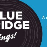 Blue Bridge Sings November 30-December 3, 2017 at the Roxy Theatre. Preview.